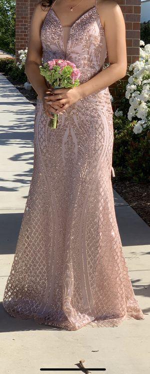 Prom dress Small for Sale in Pumpkin Center, CA