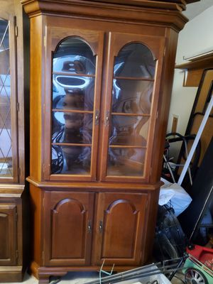 Corner cabinet for Sale in Murfreesboro, TN