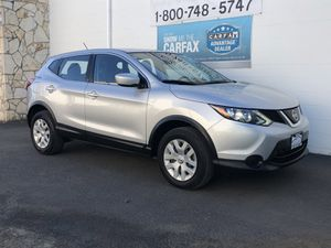 2018 Nissan Rogue Sport for Sale in San Diego, CA