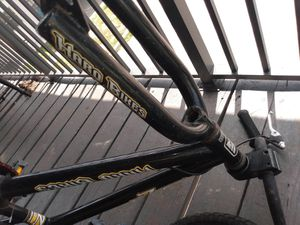 Haro Z20 backlash bmx bike for Sale in Orlando, FL