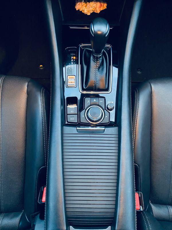 2018 Mazda 6 (Clean Title)