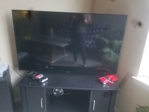 55 inch Samsung Smart tv series 6 for Sale in Kyle, TX