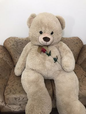 Huge Teddy Bear for Sale in Miami, FL