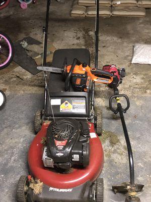 Lawn maintenance combo for Sale in Bloomfield, NJ