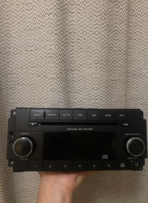 Jeep Patriot stereo for Sale in San Diego, CA