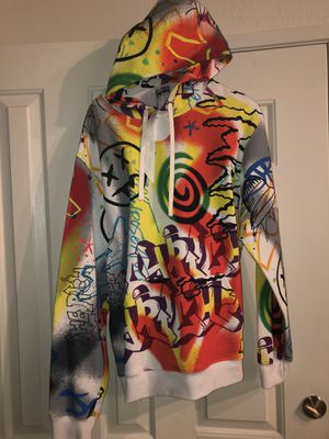 DIM MAK COLLECTION JOY RICH HOODIE SIZE XL for Sale in Tustin, CA