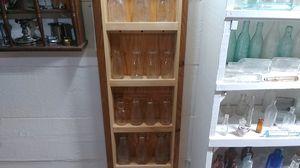 Antique bottles message for prices for Sale in Frackville, PA