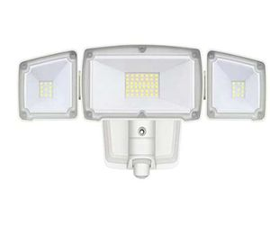 Security Light, AmeriTop Dusk to Dawn Super Bright LED Flood Light Outdoor for Sale in Rancho Cucamonga, CA