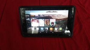 Amazon Fire Tablet for Sale in College Park, GA