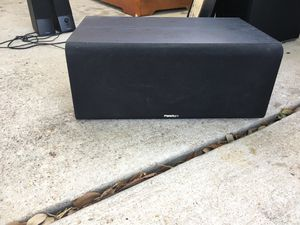 Bose speakers, paradigm speakers for Sale in Austin, TX