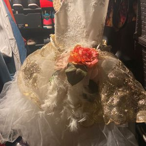 Flower Girl Dress for Sale in Chino, CA