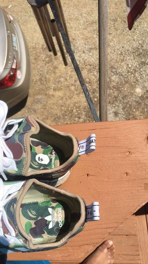 Bape nmds for Sale in Cleveland, OH