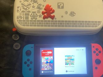 Nintendo Switch Bundle for Sale in Vancouver,  WA