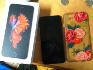 iPhone 6s for Sale in Rhinelander, WI