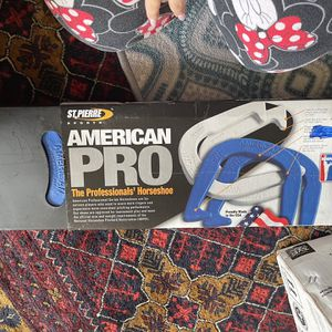 St Pierre Sports- American Pro The Professional Horseshoe for Sale in Santa Ana, CA