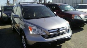 Honda CRV for Sale in Malden, MA