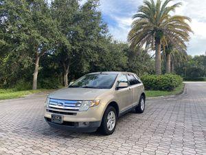 2007 Ford Edge for Sale in Stuart, FL