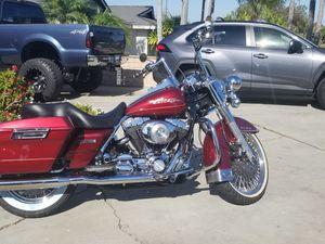 Harley davidson roadking for Sale in La Mirada, CA
