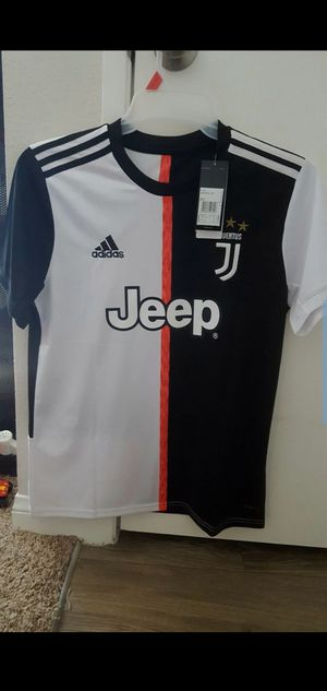 Juventus jersey for Sale in Las Vegas, NV