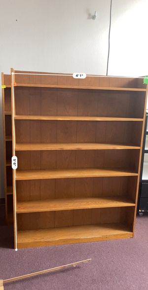 FREE bookcases for Sale in Temecula, CA