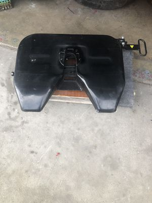 5th wheel 35000 lb for Sale in Huntington Beach, CA
