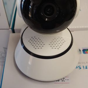 Smart Indoor WiFi Security Camera for Sale in Oklahoma City, OK