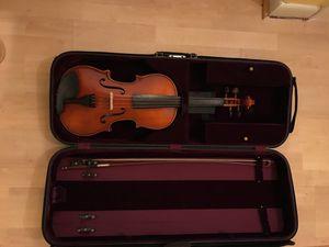Beautiful Violin and Case for Sale in Woodbridge, VA