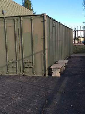 Cargo container 35 ft for Sale in Phoenix, AZ