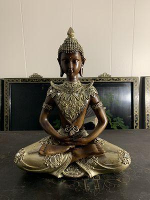 Sitting Buddha for Sale in Savannah, GA