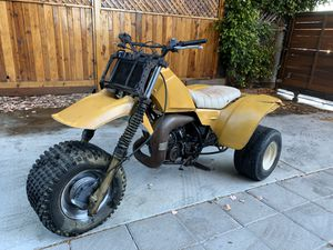 kawasaki kxt 250 tecate 3 wheeler for Sale in West Hollywood, CA