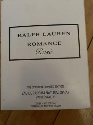 Ralph Lauren Romance Rose for Sale in Chicago, IL