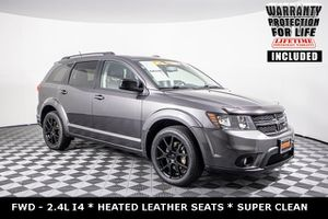 2014 Dodge Journey for Sale in Sumner, WA