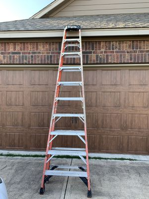 9 foot Ladder for Sale in Marble Falls, TX