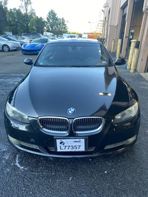07 Bmw 335i for Sale in Charlottesville, VA
