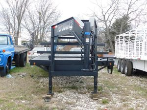 32ft Performance gooseneck for Sale in Wichita Falls, TX