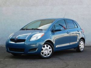 2011 Toyota Yaris for Sale in Las Vegas, NV