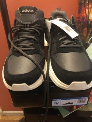 Adidas Strutters size 10 for Sale in Federal Way, WA