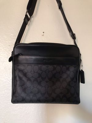 Coach Messenger Bag for Sale in Chula Vista, CA