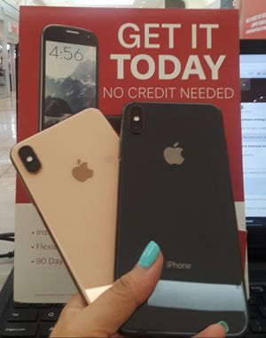 Unlocked iPhone XS Max unlocked for Sale in Lynnwood, WA