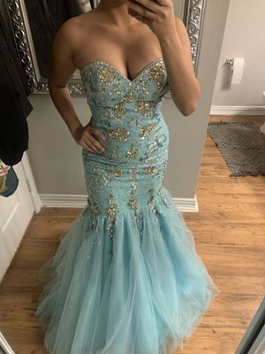 Mori Lee Dress for Sale in Grapevine, TX