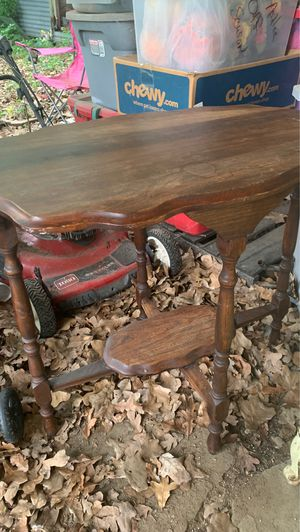 Occasional Table for Sale in Fort Worth, TX