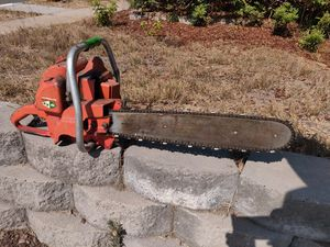Homelite chainsaw ez6 for Sale in San Diego, CA