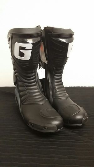 Motorcycle Street Boots for Sale in Long Beach, CA