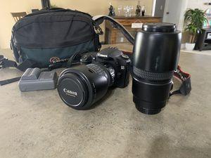 Canon Camera for Sale in Melbourne, FL