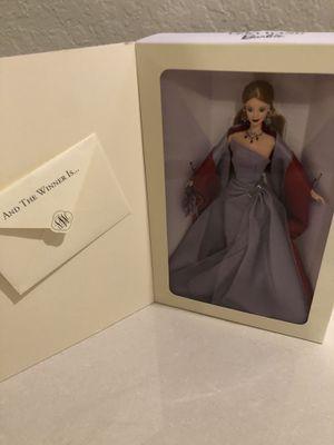 Vera Wang Barbie NRFB for Sale in Pembroke Pines, FL