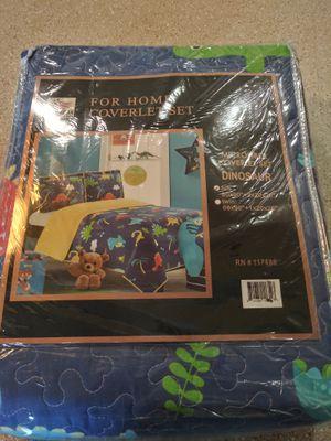 Bed Blankets MICROFIBER COVERLET SET for Sale in Santa Ana, CA