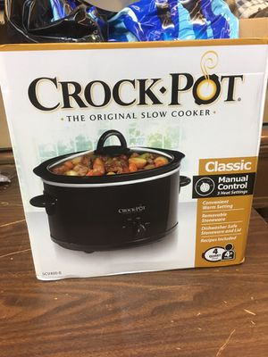 Crockpot for Sale in Litchfield, OH