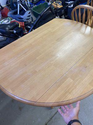 Kitchen table for Sale in Virginia Beach, VA