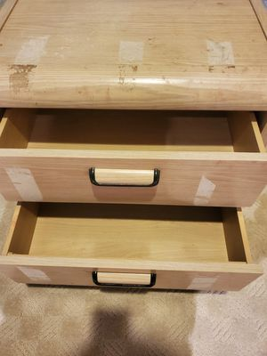 End Tables (2) for Sale in Annandale, VA