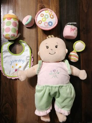 Baby Stella with accessories for Sale in Puyallup, WA